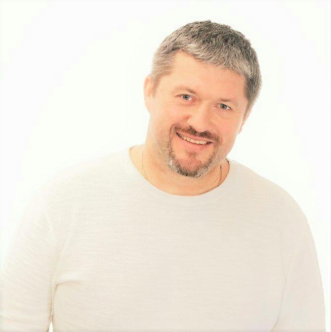 Андрей Ерошкин
